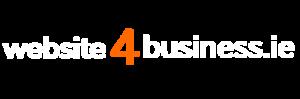 Website4Business_Logo_address