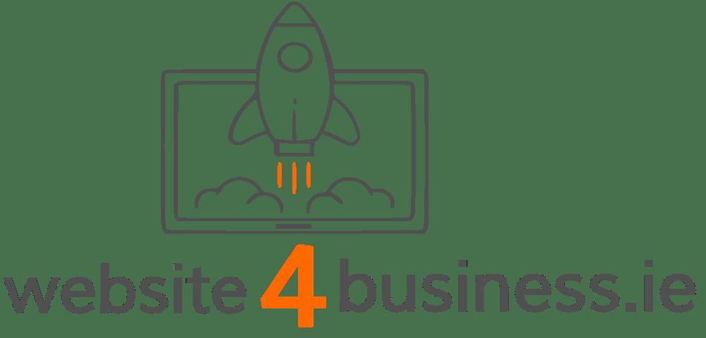 website4business.ie LOGO